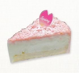 桜ダブルフロマージュ
