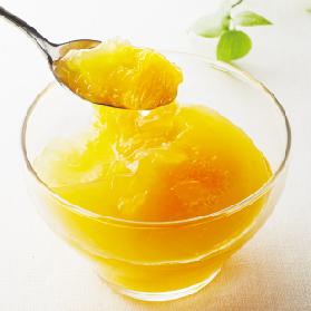 ゆた果ジュレ オレンジ