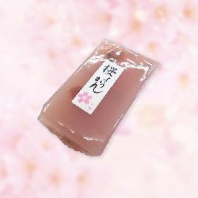 桜ようかん