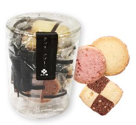クッキーアソート(12枚入り)