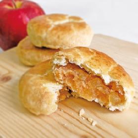 ふくよ果パイ りんご